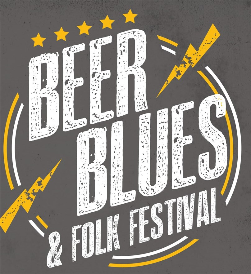 B-Fest - Beer, Blues & Folk Festival