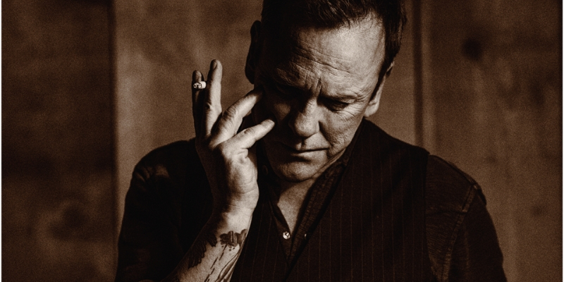 Kiefer Sutherland & Special Guests