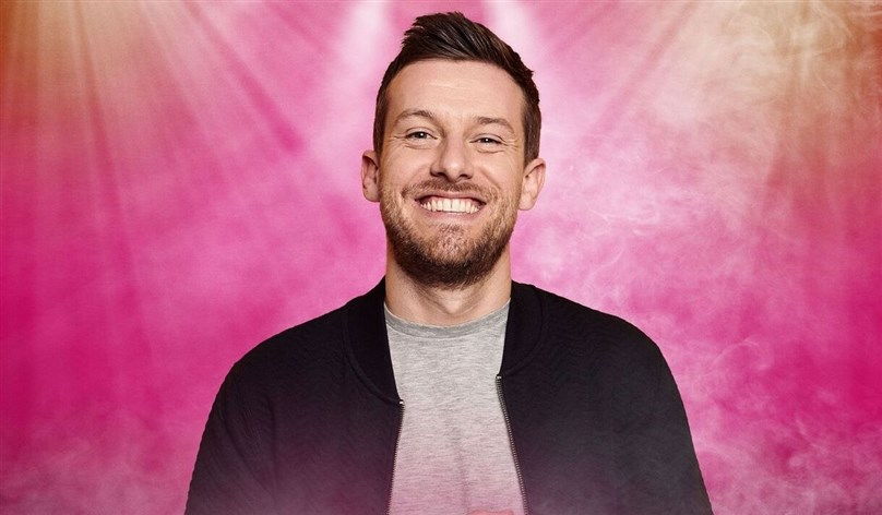 Chris Ramsey: The 20/20 Tour