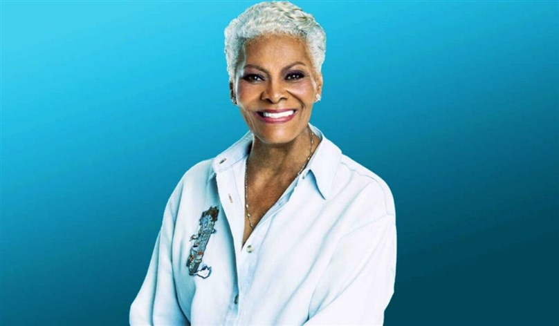Dionne Warwick 'She's Back: One Last Time' Tour 2020