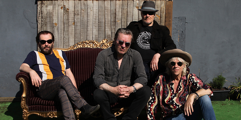 Rescheduled Date - The Boomtown Rats & Special Guests