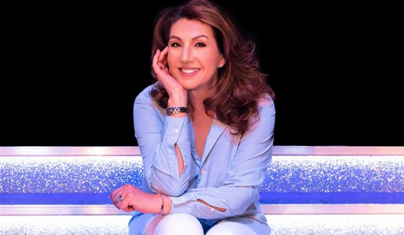 Rescheduled Date - Jane McDonald: Let The Light In