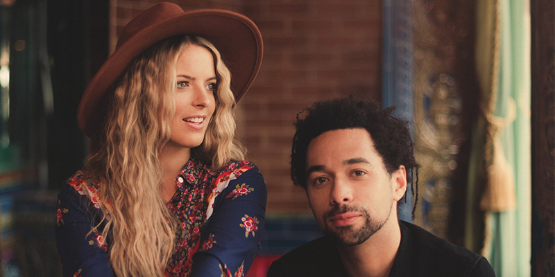 Rescheduled Date - The Shires