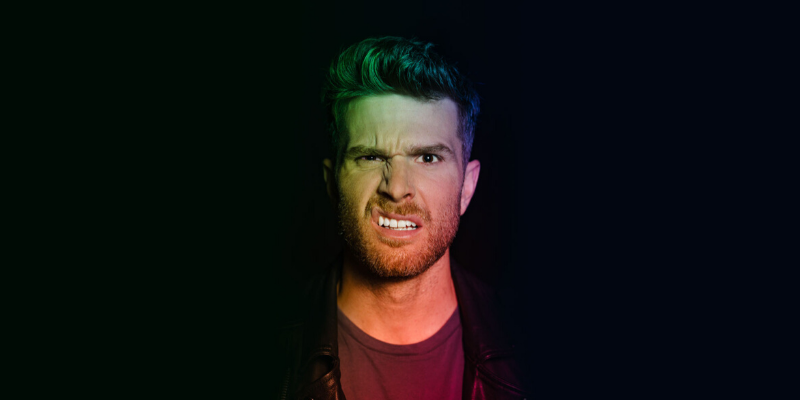 Rescheduled Date - Joel Dommett: Unapologetic (If That's Okay?)