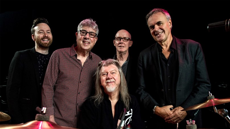 10cc  The Ultimate Greatest Hits Tour