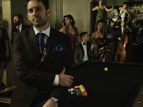 Book Tickets For Scott Bradlee's Postmodern Jukebox