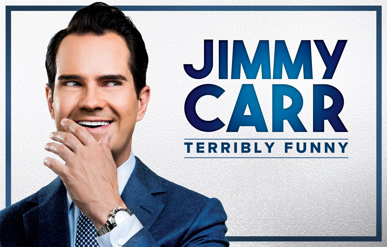 Jimmy Carr | 25 Oct 2020
