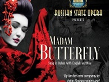 Madam Butterfly To Pay A Visit To York