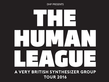 The Human League to Return to York Barbican
