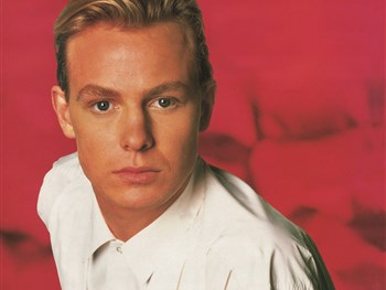 Jason Donovan Support Announced