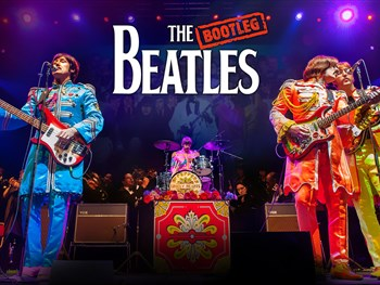 Bootleg Beatles Tickets on Sale Now