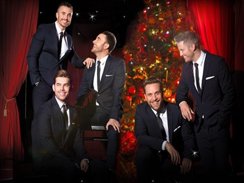The Overtones are back with an amazing new cover.