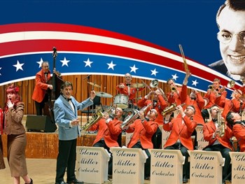 Tickets for the Glenn Miller Orchestra Are on Sale Now