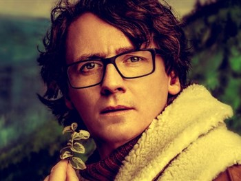 Ed Byrne is Bringing His Brand Show to York Barbican
