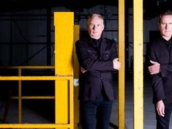 OMD Announce Special 40th Anniversary World Tour