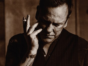 Kiefer Sutherland announces UK 2019 Tour