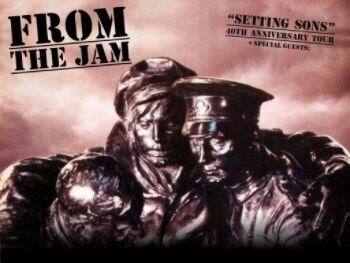 From The Jam Announce 2020 UK Dates