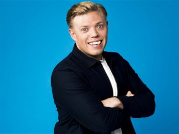 We've Added Two More Dates For Rob Beckett: Wallop!