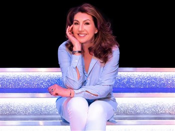 Jane McDonald Announces York Show For 2020!