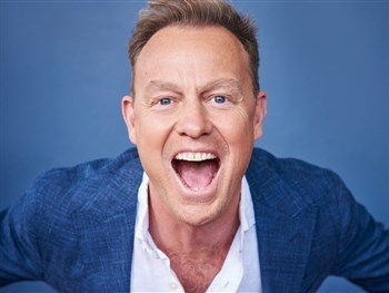 Jason Donovan Announces 'Even More Good Reasons' 2020 Tour