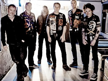 On Sale Now: Levellers