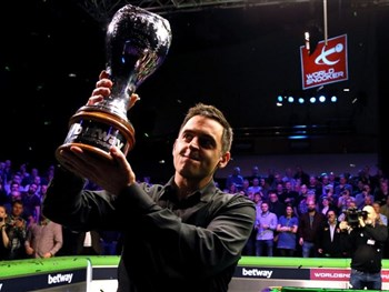 Event FAQS: Betway UK Snooker Championship