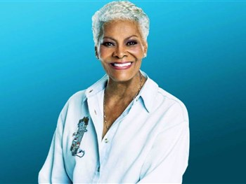 On Sale Now: Dionne Warwick