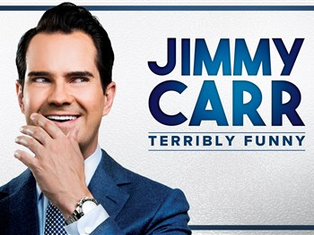 On Sale Now: Jimmy Carr