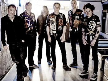 Listen: Levellers - Food Roof Family