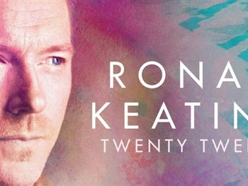 On Sale Now: Ronan Keating