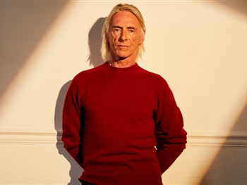 New Shows: Paul Weller, Jason Manford & More