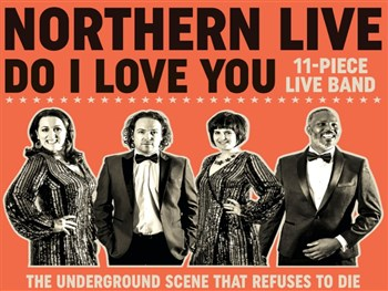 On Sale Now: Northern Live