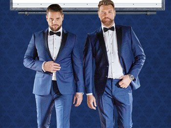 Supergroup Boyzlife Announce UK 2020 Tour