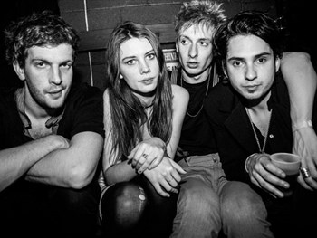 Wolf Alice to Headline York Barbican