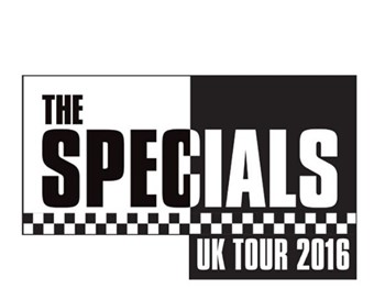 The Specials to Headline York Barbican