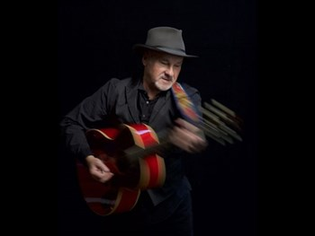 Paul Carrack to Return to One of His Favourite Haunts