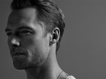 Ronan Keating to Head Back to York Barbican