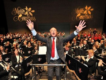 York Community Carol Concert Returns This Christmas