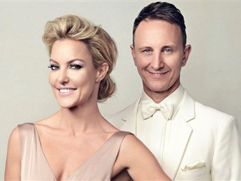 Tickets for Strictly's Favourite Couple Are Now on Sale