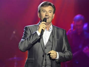 Daniel O'Donnell Tickets On Sale Now