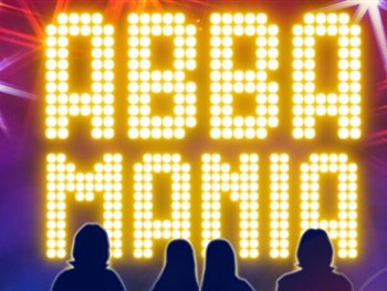 Experience Abba Mania This December!
