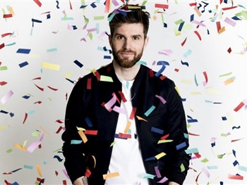 Joel Dommett Announces 2017 UK Tour
