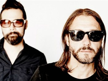 Feeder Set to Rock York Barbican This April!