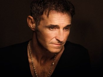 Artist Interview: Marti Pellow