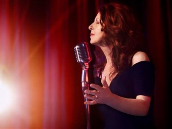 Don't Miss The Timeless Sounds of Elkie Brooks!