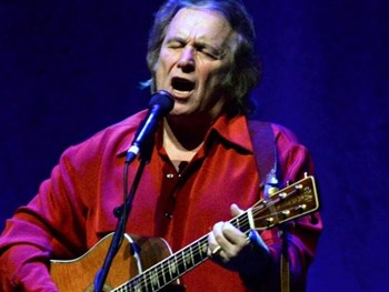 Don McLean to Return to York Barbican