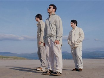 Manic Street Preachers to Play at York Barbican