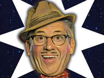 Count Arthur Strong to Return With His Brand New Show This October