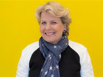 Artist Interview: Sandi Toksvig