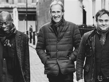 Mike & the Mechanics Announce Album Details Ahead of York Barbican Date